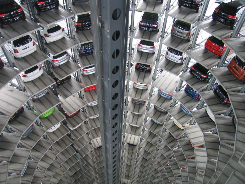 Autobedrijf Arnhem 1