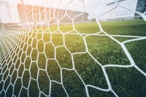 voetbal doel (2)