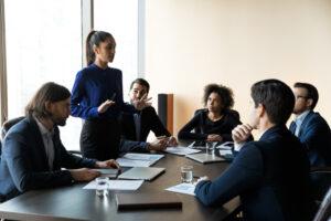 dienend leidinggeven training