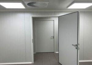iso 7 cleanroom