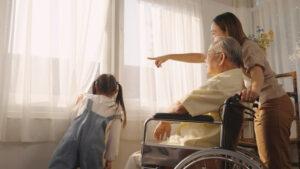 verzorging ouderen Zoetermeer