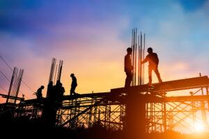 v&g bouwplan