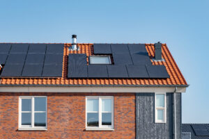 Financiering zonnepanelen zakelijk