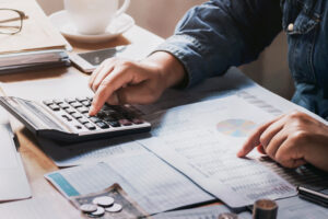 werkkapitaal financiering